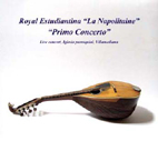 Primo Concerto. De eerste CD van La Napolitaine.